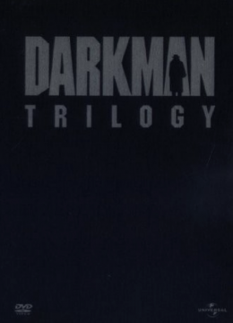 Darkman Trilogy 1-3 - Steelbook
