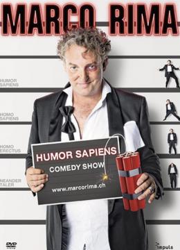 Marco Rima - Humor Sapiens