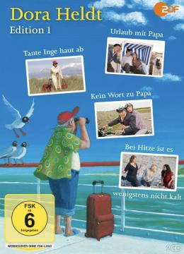 Dora Heldt - Edition 1 (2 Discs)