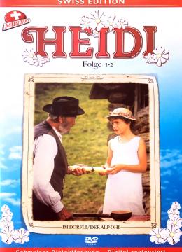 Heidi - Folge 1-2