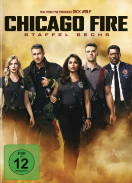 Chicago Fire - Staffel 6