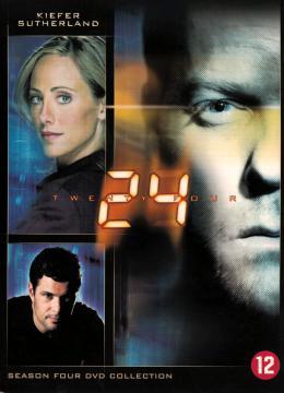 24 - Staffel 5