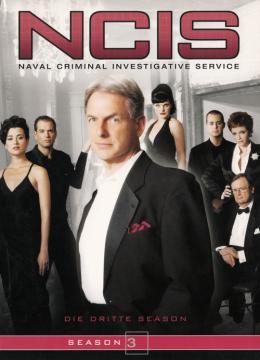 NCIS - Staffel 3