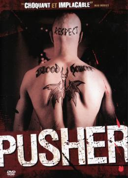 Pusher - Bleeder