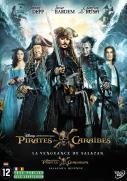Pirates des Caraibes - La vengeance de Salazar