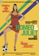 Romeo & Juliet get married (VOST)