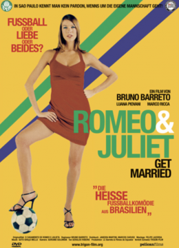 Romeo & Juliet get married (VOST)