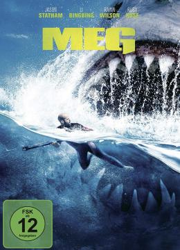 MEG - En eaux troubles