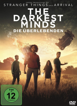 Darkest minds - Rébellion