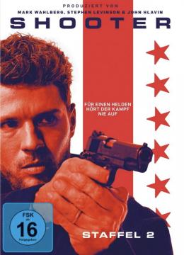 Shooter - Saison 2